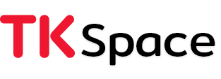 logo tk space